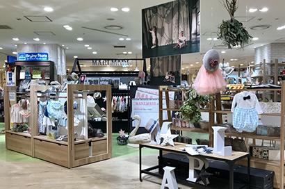 MARLMARL Hankyu Umeda department store